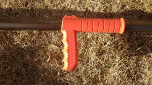 ニシガキ工業 のびのび枝切り 3.3m のこぎり付 (無段階伸縮タイプ・万能タイプ) N-129高枝切り鋏
