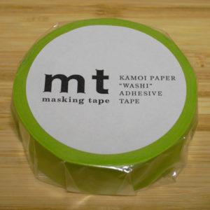 mt カモ井加工紙はリボンハイトリ(ハエ取り)とマスキングテープのパイオニア!