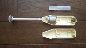 HARIO(ハリオ)の電池式電動クリーマーSUPER CREAMER(スーパークリーマー)の修理
